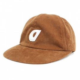 케일 코듀로이 6패널 CAYL ACorduroy 6panel Cap / Orange