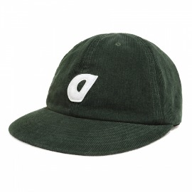 케일 코듀로이 6패널 CAYL ACorduroy 6panel Cap / Green